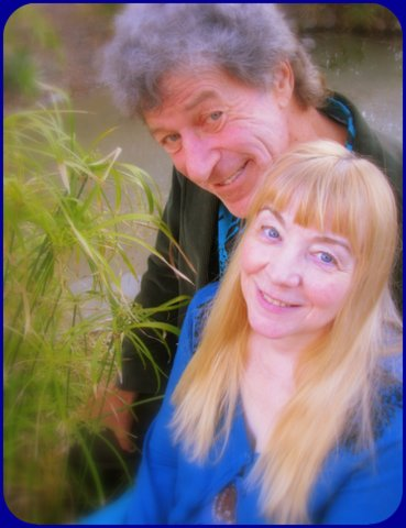 Polyamory Counselors - Dr. Sasha (Alex) Lessin & Janet Kira Lessin